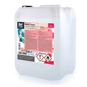 Höfer Chemie 30 l Acétone pur 99,5% (3 x 10 l) - Publicité