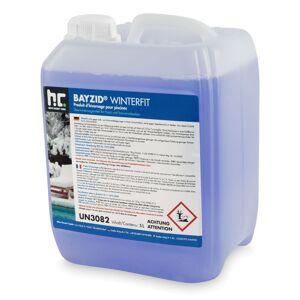 BAYZID 20 l BAYZID® Winterfit Produit d'hivernage piscine (4 x 5 l) - Publicité