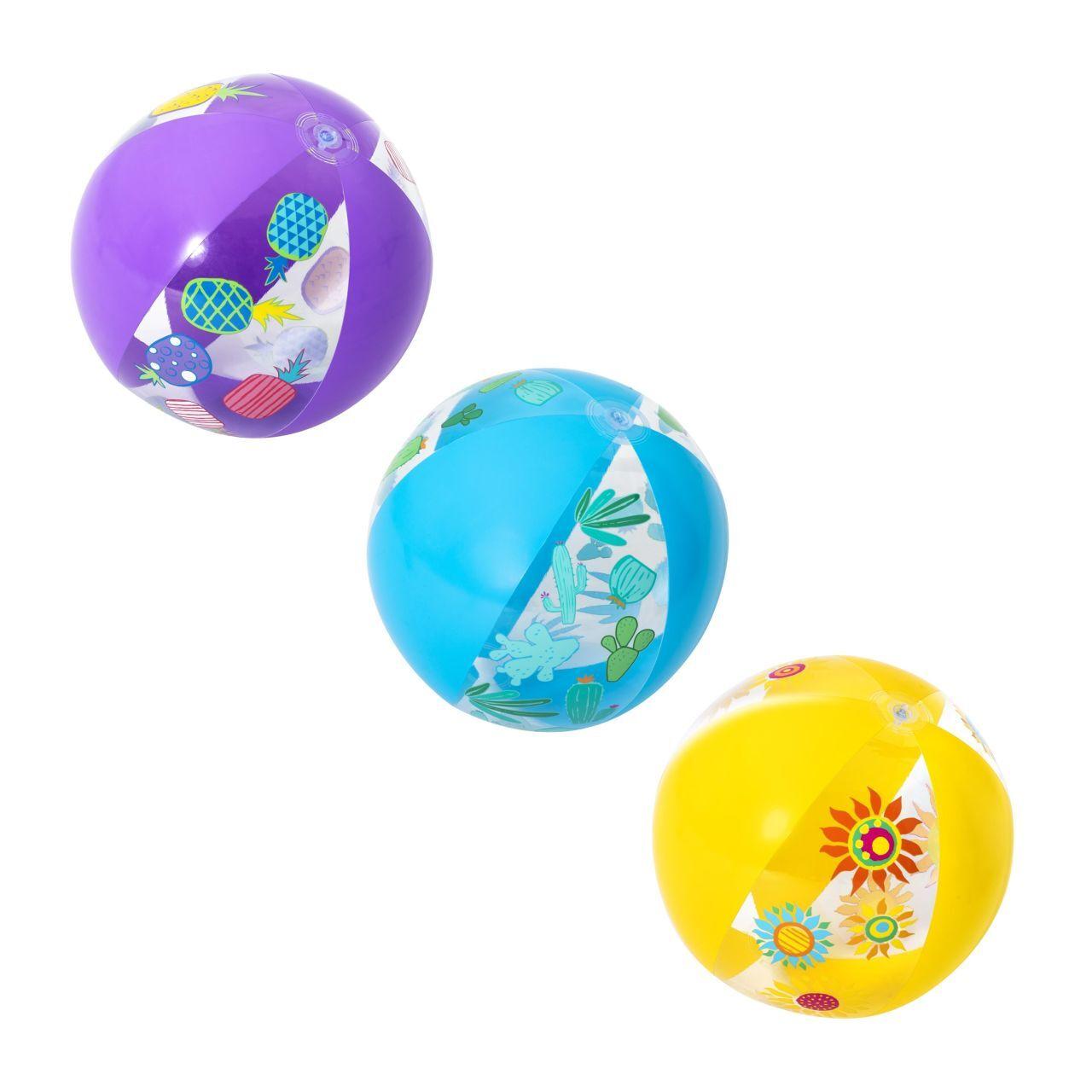 Höfer Chemie Pool Beachball - différentes couleurs (or)