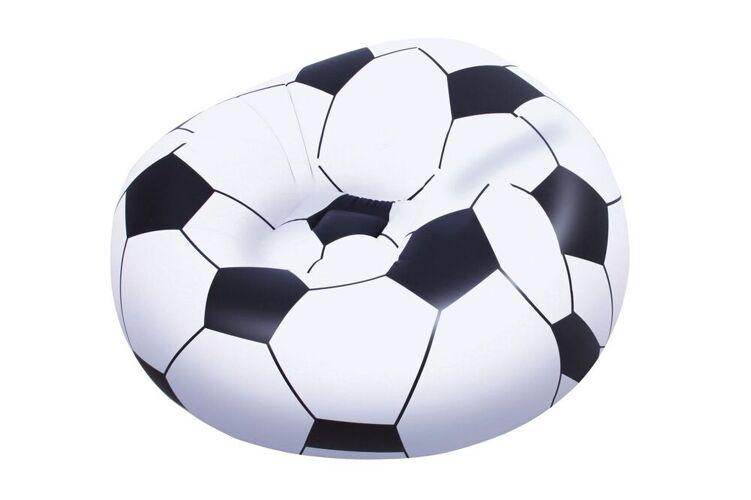 Höfer Chemie Fauteuil de footbal...