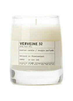 Le Labo Bougie parfumée Verveine 32