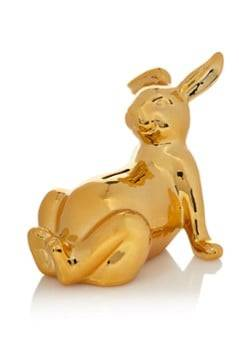 Pols Potten Tirelire Bunny Belly