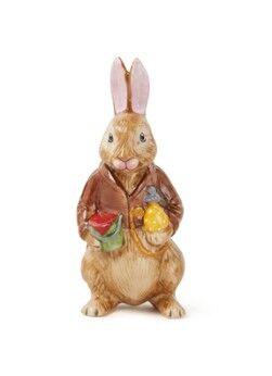 Villeroy & Boch Grand-père Hans Bunny Tales lièvre 15 cm
