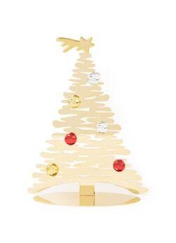 Alessi Arbre de Noël Bark pour Noël 30cm