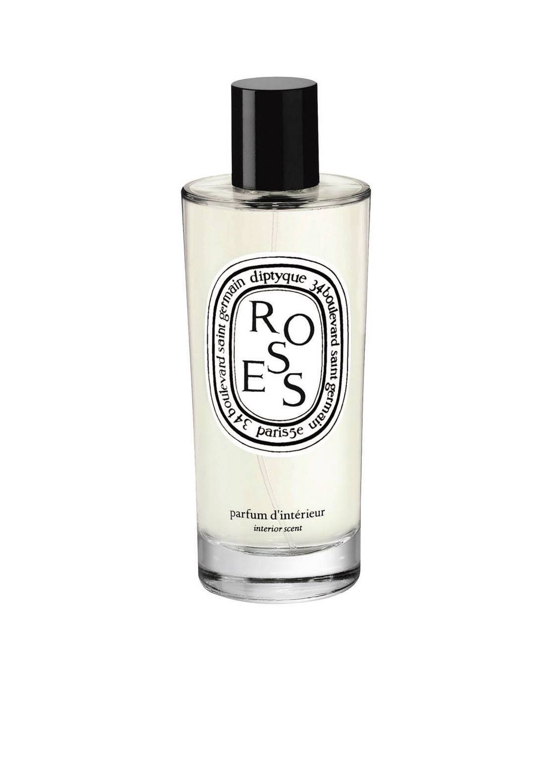 diptyque Roses Room Spray - Parfum d'ambiance -