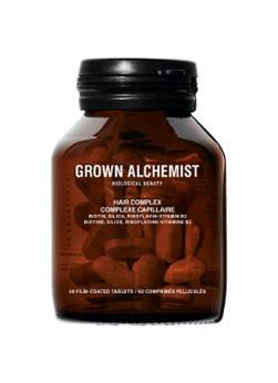 Grown Alchemist Hair Complex / cheveux vitaux - complément alimentaire en vitamines capillaires