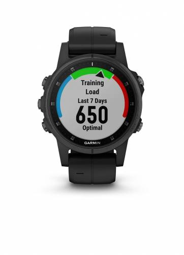 garmin Montre intelligente Fenix...