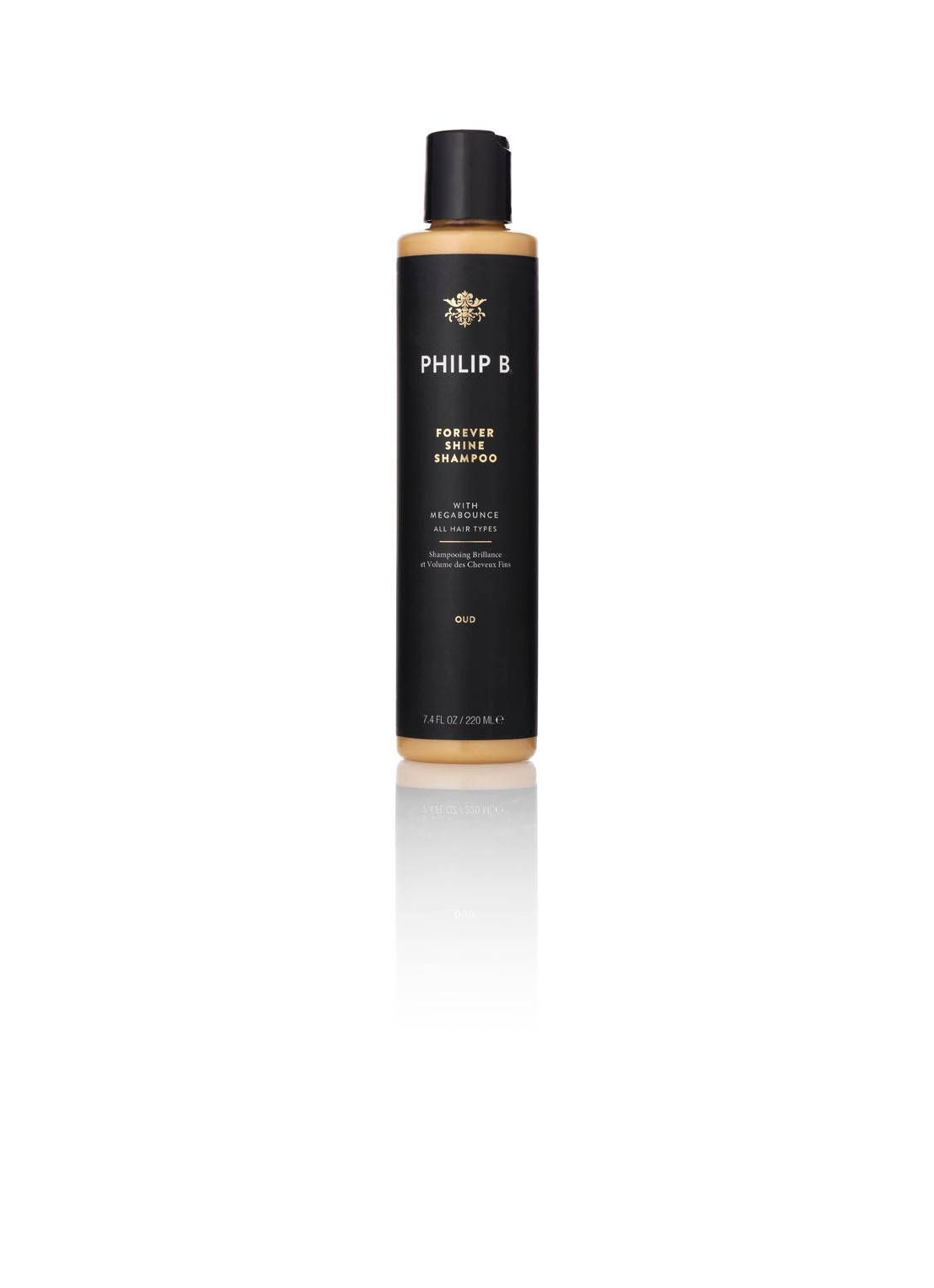 philip b Shampooing Oud Royal Forever Shine -