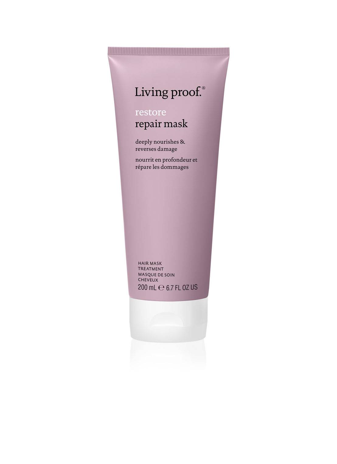 Living proof. living proof Repair Mask - masque capillaire -