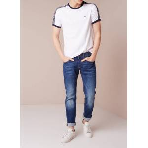 tommy hilfiger Soutien-gorge pour t-shirt avec logo - Blanc - Publicité