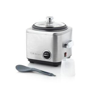 Cuisinart Cuiseur à riz et céréales 0,8 litre CRC400E - Publicité