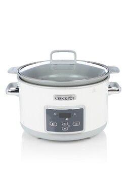 Crock-Pot Crock-Pot slowcooker 5 liter CR026