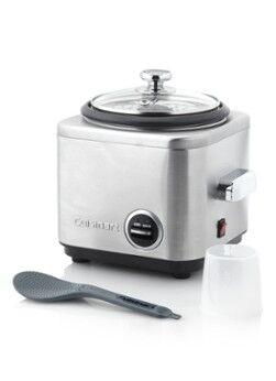 Cuisinart Cuiseur à riz et céréales 0,8 litre CRC400E