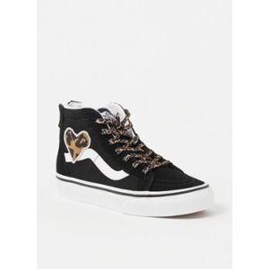 Vans Sneaker Odsy-Hi avec détails en cuir - Publicité