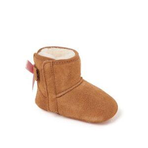 UGG Chaussure bébé Jesse en daim - Publicité