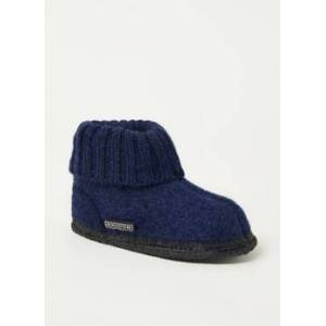 Bergstein Pantoufles en laine Cozy - Publicité
