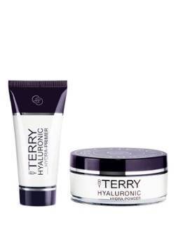 By Terry Hyaluronic Duo Set - apprêt et poudre