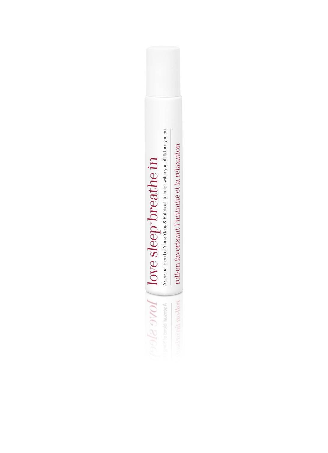 This Works Love Sleep Breathe In - huile corporelle intime roll-on -