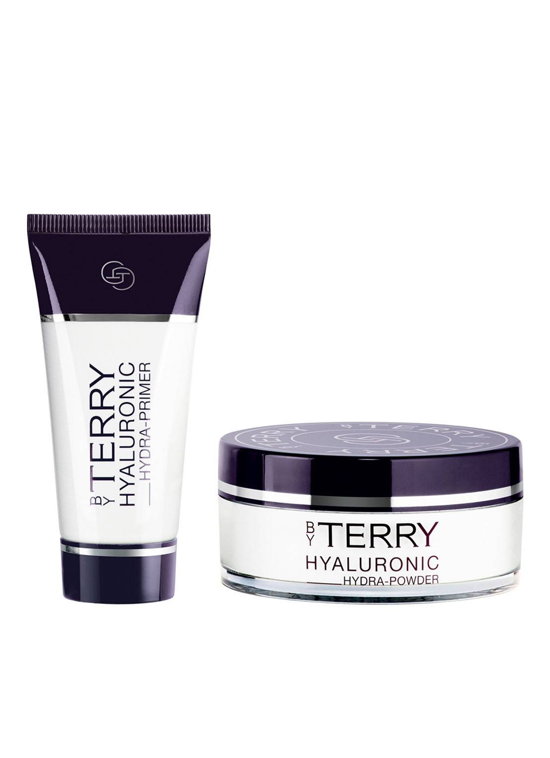 By Terry Hyaluronic Duo Set - apprêt et poudre -