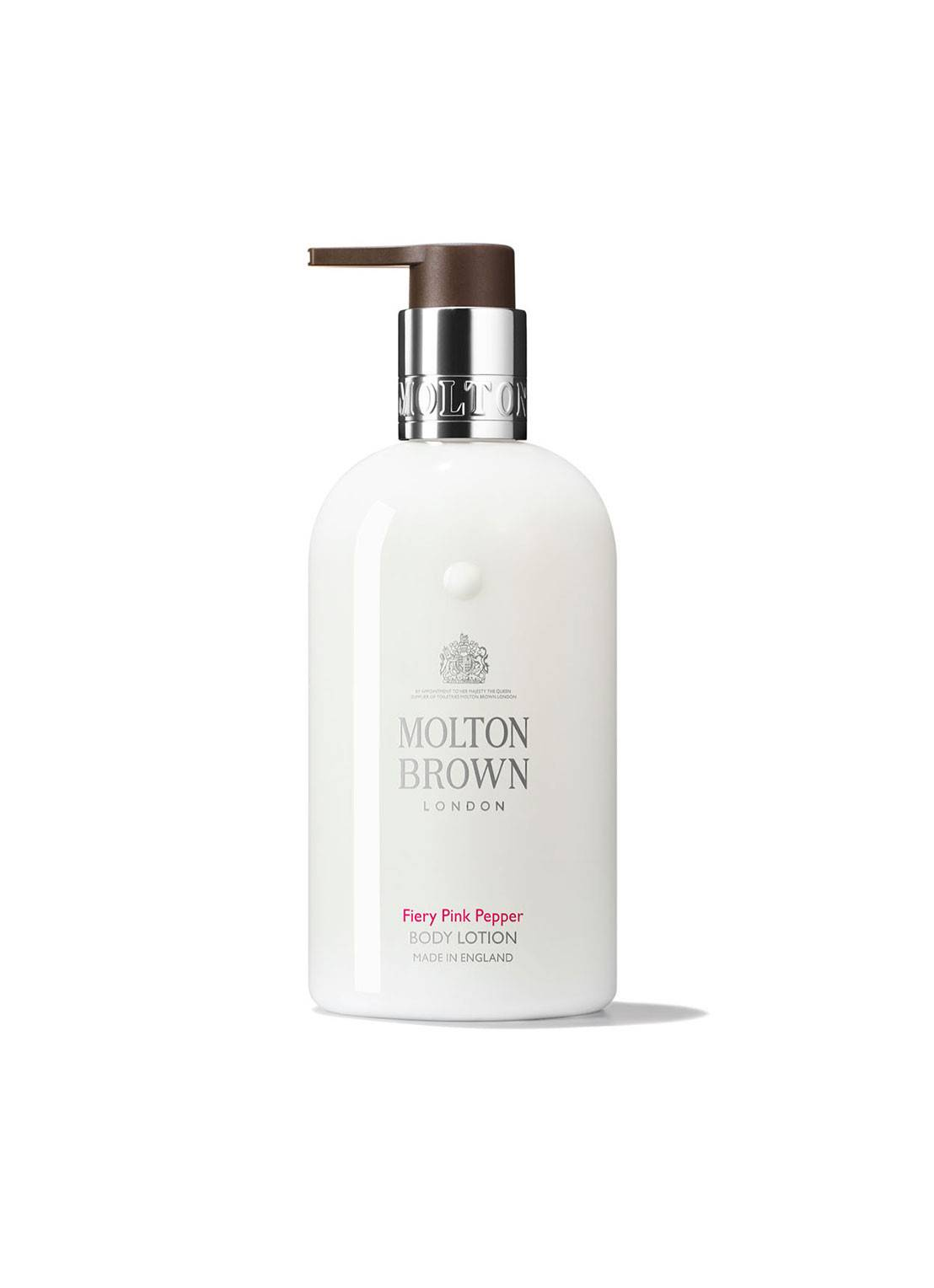 molton brown Lotion pour le corps Fiery Pink Pepper -
