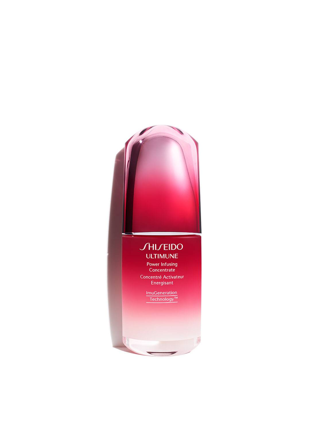 shiseido Ultimune Power Infusing Concentrate - sérum -