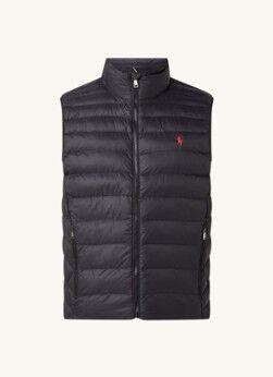 Ralph Lauren Cache-couche avec poches zippées