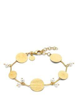 Casa Jewelry Bracelet Maîtresse plaqué or