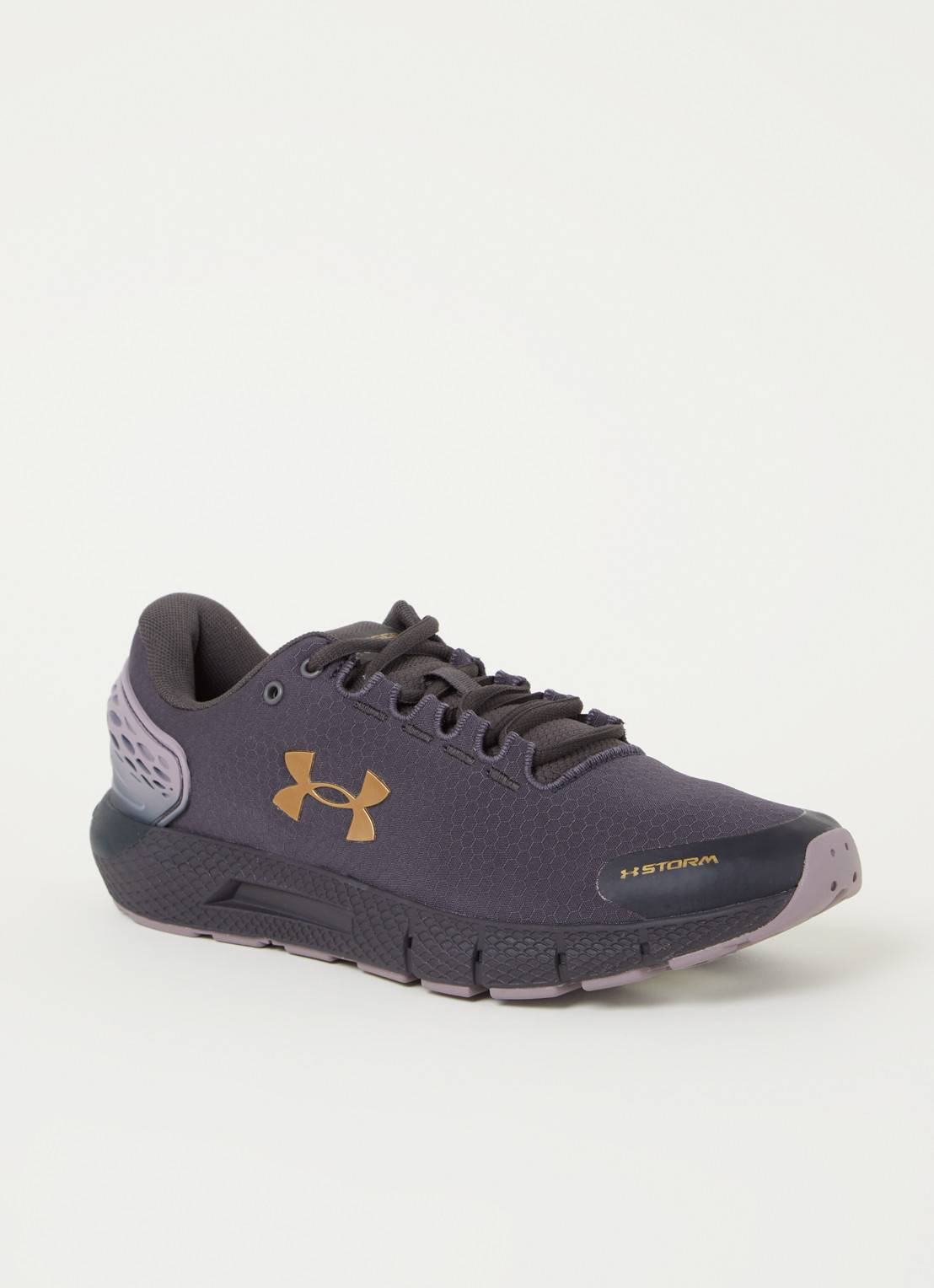 under armour Chaussure de course Charged Rogue - Anthracite