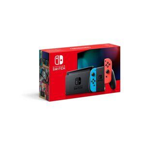 nintendo Console Nintendo Switch - - Publicité