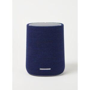 Harman Kardon Haut-parleur intelligent Citation One - Bleu cobalt - Publicité