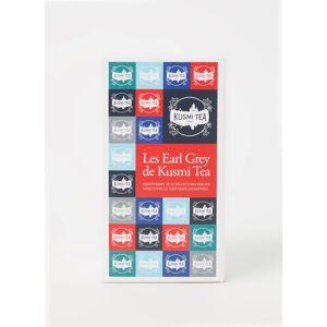 kusmi tea Essentials 12 types de sachets de thé 24 pièces 24 x 53 grammes - Multicouleur - Publicité