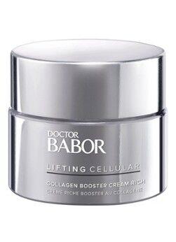 BABOR Docteur Babor Collagen Booster Cream Rich - crème de jour et de nuit