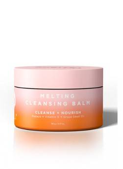 MILU Off Duty Cleansing Balm - baume nettoyant