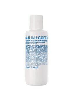 MALIN+GOETZ vitamin e face moisturizer - crème de jour & de nuit
