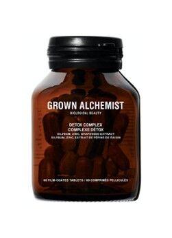 Grown Alchemist Detox Complex / Une peau radieuse - complément alimentaire