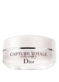 Christian Dior Capture Totaal CELL Energy Firming & Wrinkle-Correction Creme - crème anti-rides jour et nuit