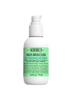 Kiehl's Skin Rescuer - crème nourrissante jour et nuit