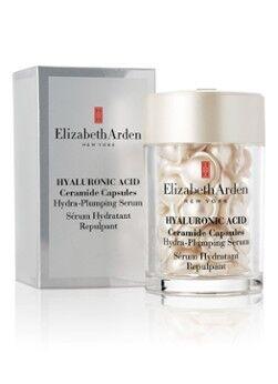 Elizabeth Arden Acide Hyaluronique Cermide Capsules Hydra-Plumping Serum - Capsules sérum anti-âge