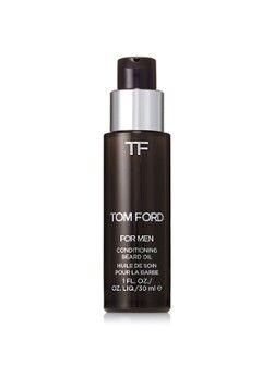 TOM FORD Huile de barbe revitalisante - Vanille tabac - huile de barbe