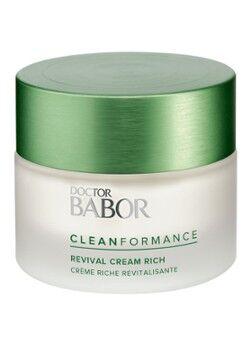 BABOR Docteur Babor Revival Cream Rich - crème de jour et de nuit