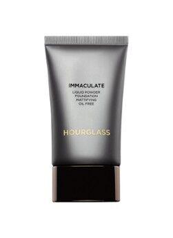 Hourglass Fond de teint liquide en poudre IMMACULATE™ matifiant sans huile