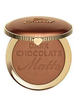 Too Faced Poudre bronzante Dark Chocolate Soleil