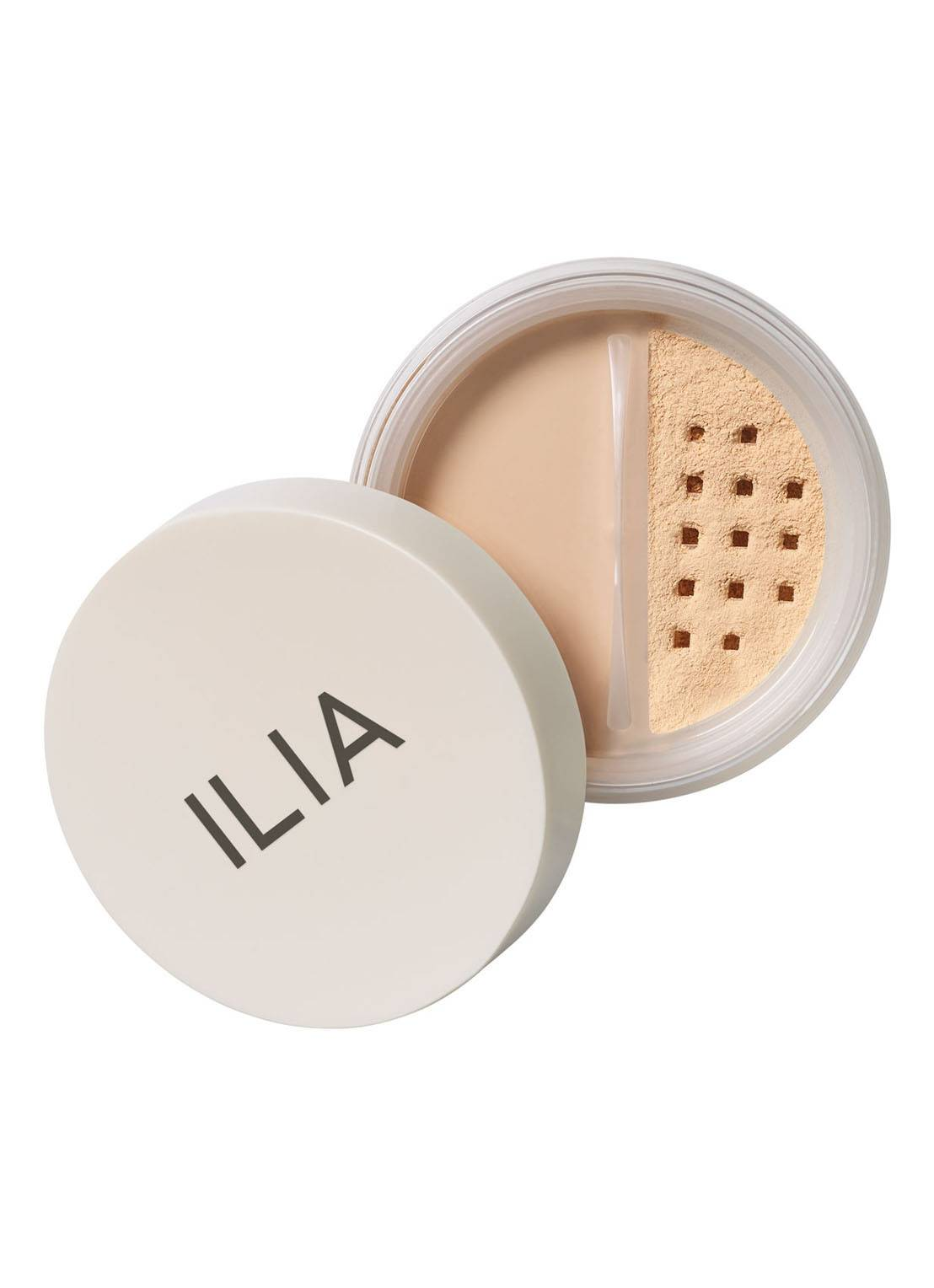 ilia beauty Radiant Translucent Powder SPF20 - poudre libre - Magic Sands (Light)