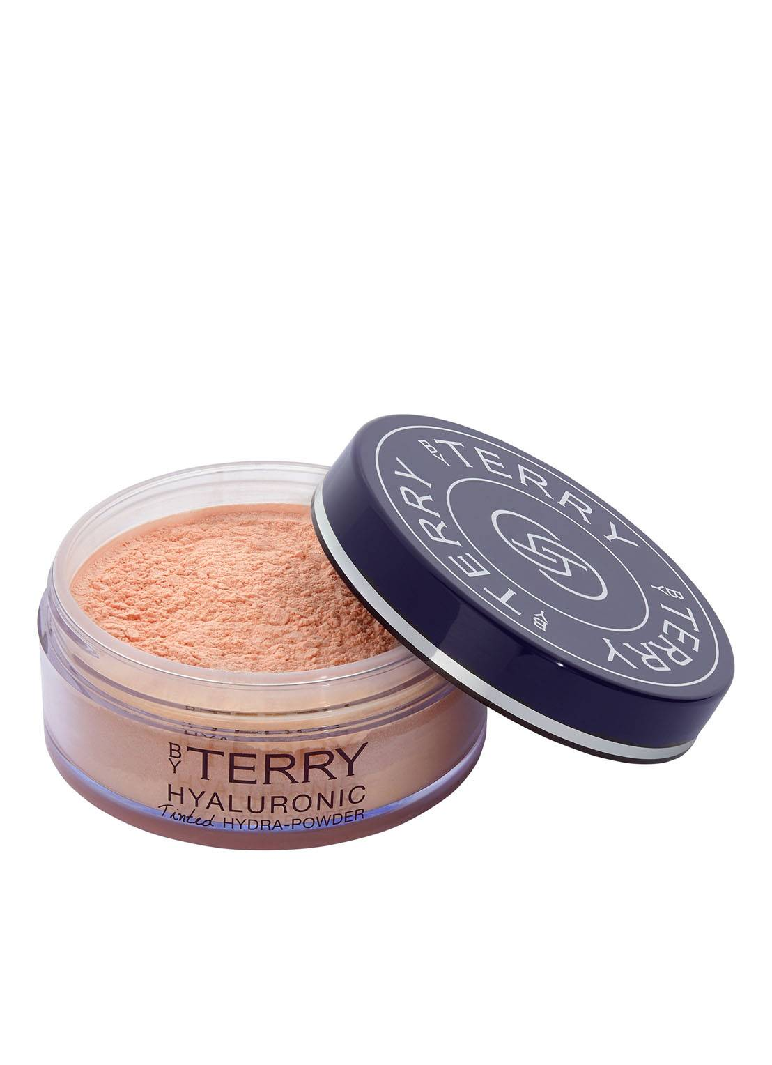 by terry Hyaluronic Tinted Hydra Powder - poudre libre - N2. Apricot Light