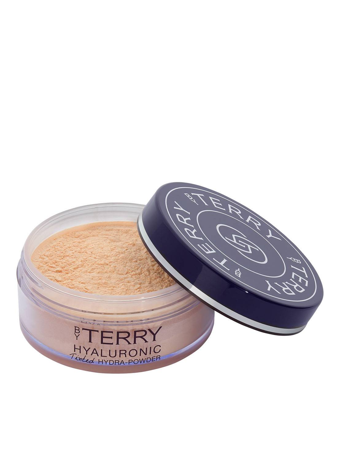 By Terry Hyaluronic Tinted Hydra Powder - poudre libre - N100 Fair