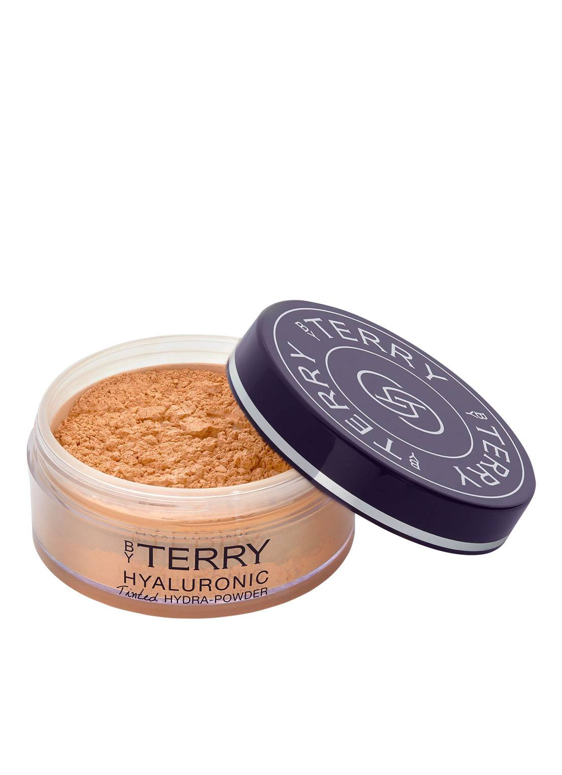 by terry Hyaluronic Tinted Hydra Powder - poudre libre - N300 Medium Fair