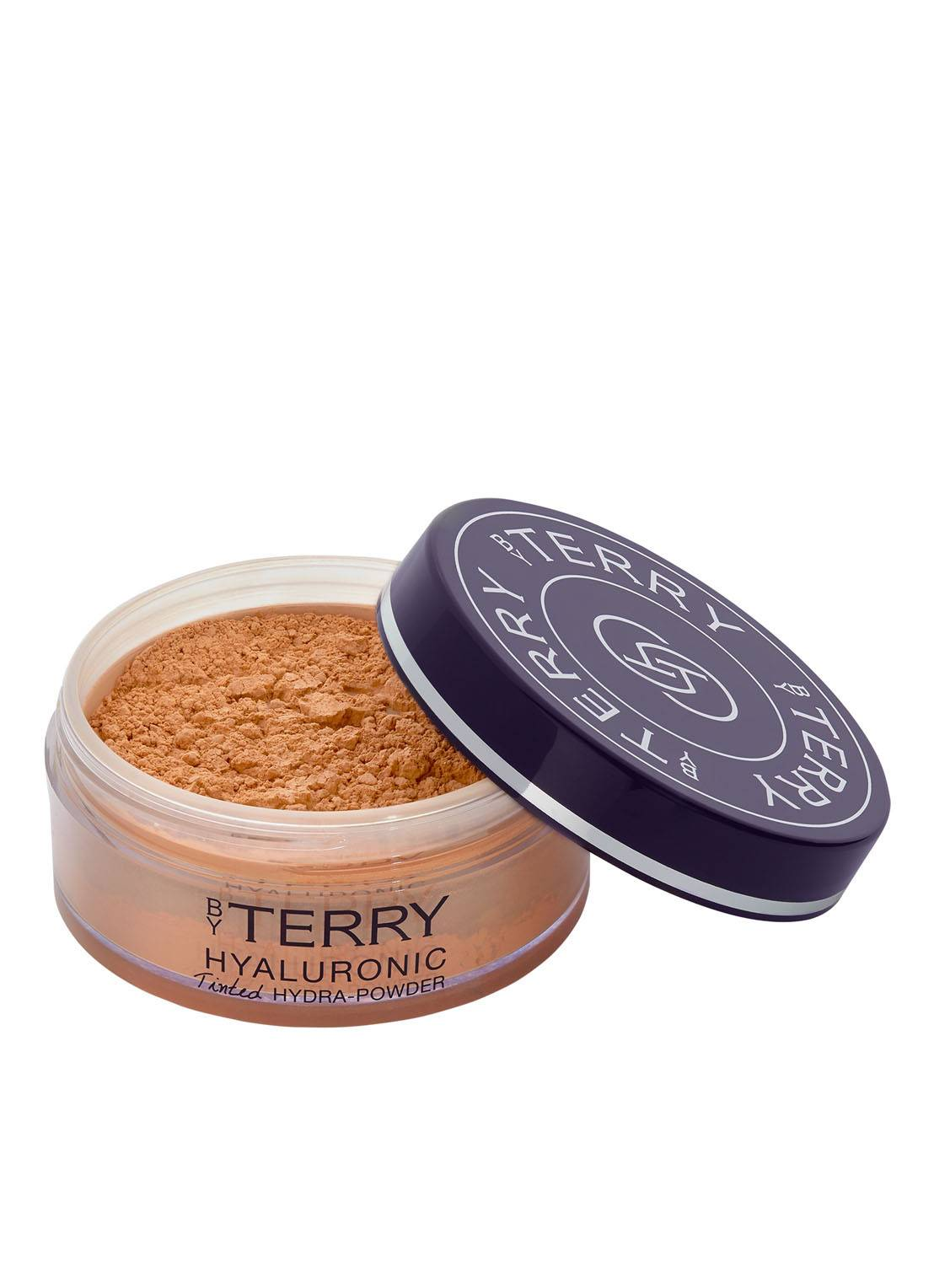 By Terry Hyaluronic Tinted Hydra Powder - poudre libre - N400 Medium