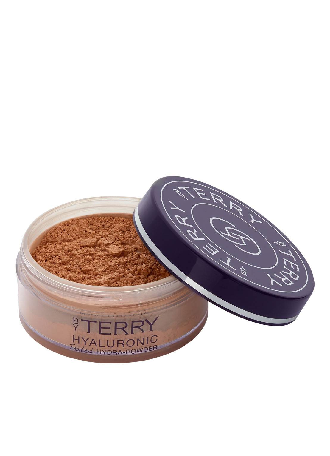 by terry Hyaluronic Tinted Hydra Powder - poudre libre - N600 Dark