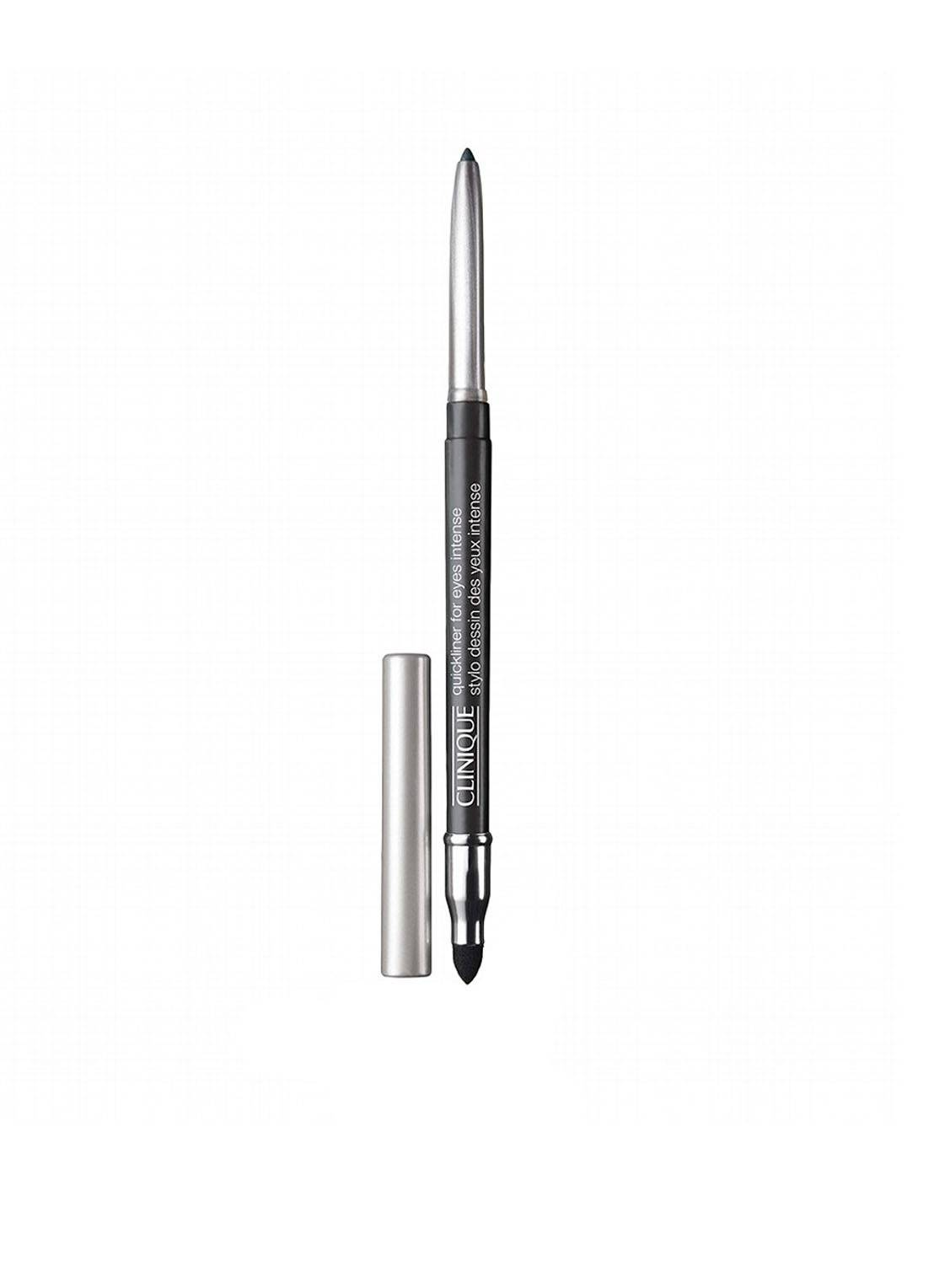 Clinique Quickliner For Eyes Intense - eye-liner - 05 Intense Charcoal