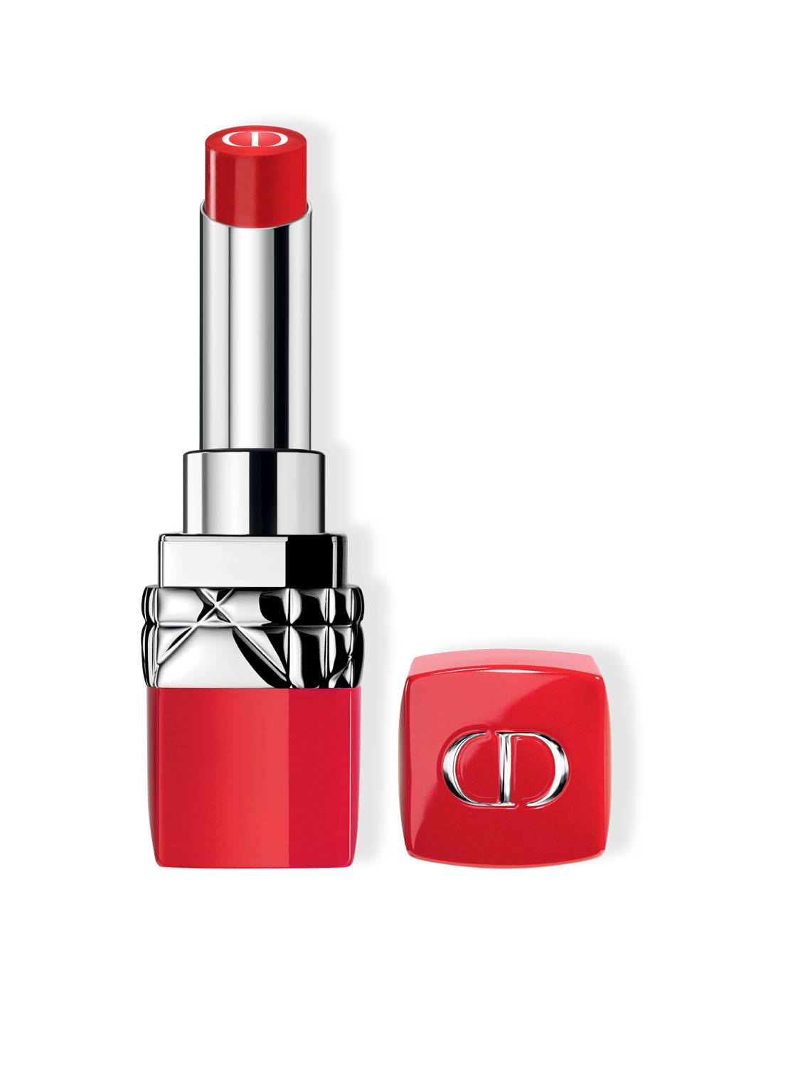 dior Rouge Dior Ultra Care - rouge à lèvres - 999 Bloom
